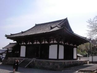 当麻寺 金堂