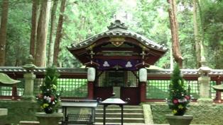 根来寺 奥の院