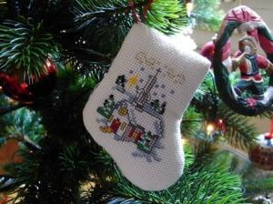 クリスマスツリー04