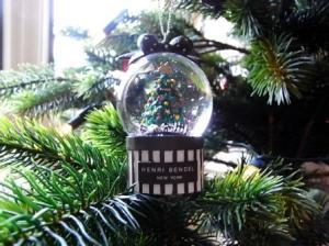 クリスマスツリー03