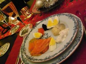 クリスマス料理04