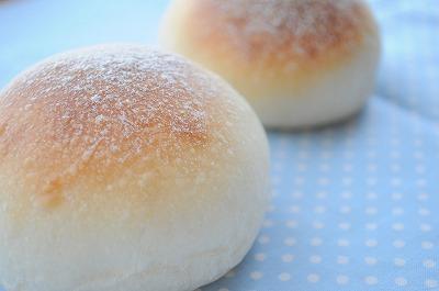 ホシノでまるパン