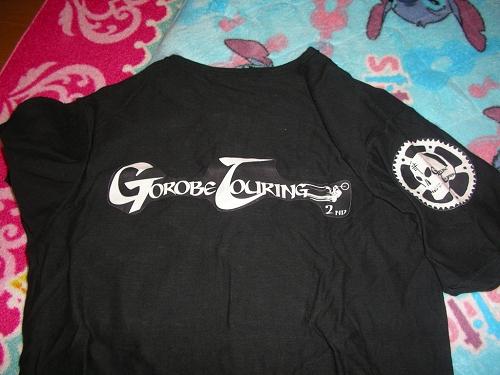 GT3-Tシャツ