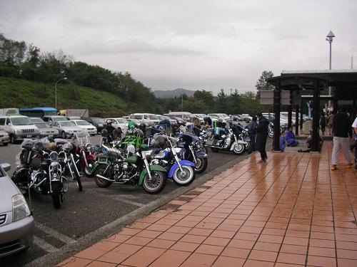 2009 VIBES MEETING in niigata-kashiwazaki (16)