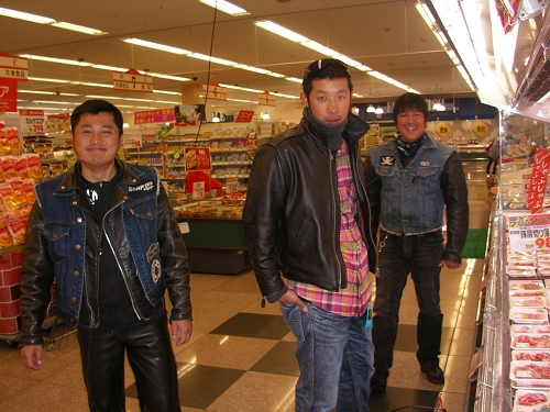 2009 17th VIBES MEETING in niigata-kashiwazaki (29)