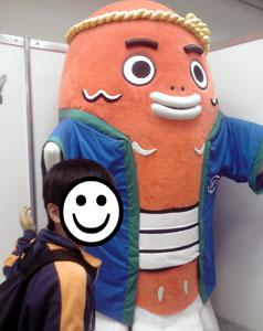 江戸金ちゃん