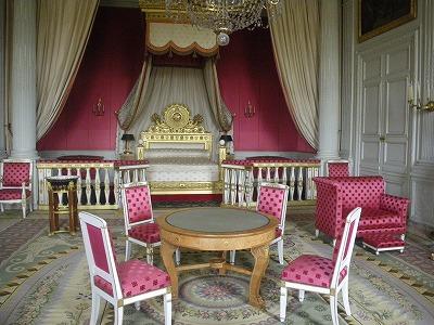 IMGP3678ルイ14世の寝室