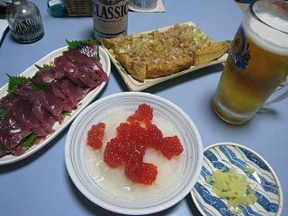 食卓_お土産