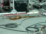 「ギターラ・スリム(夜用)」のコントロールユニット
