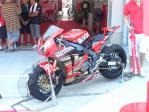 鈴鹿コミュニティーレーシングチームのCBR1000RR