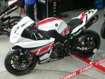 #54 Taira RacingのYZF-R1