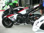 #1 YSP Racing team with TRCのYZF-R1