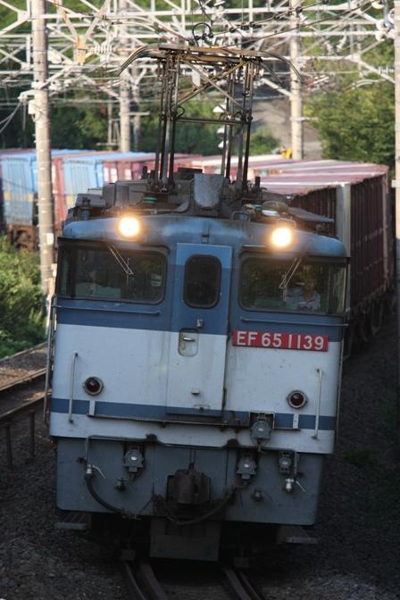 EF65 1139