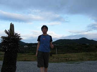 洲崎キャンプ