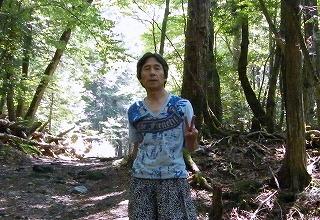富士原生林