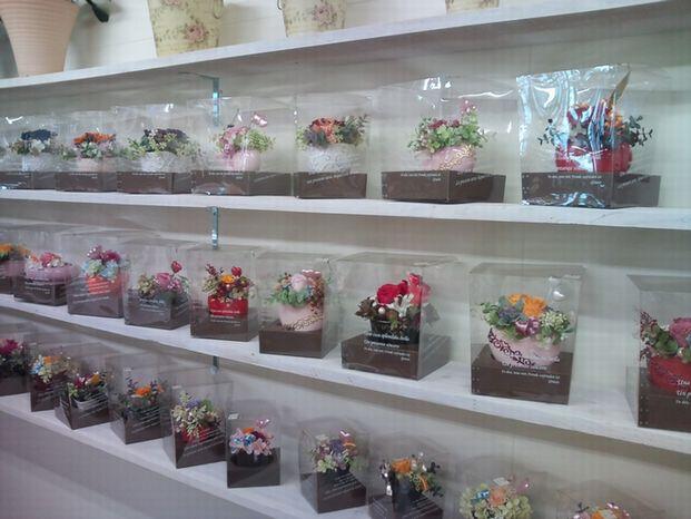 福岡生花店2
