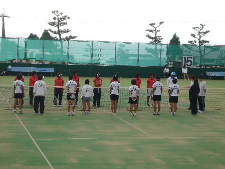 2010年 北信越大会