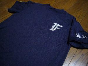 ファイターズTシャツ