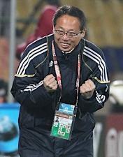 2010年サッカーワールドカップ