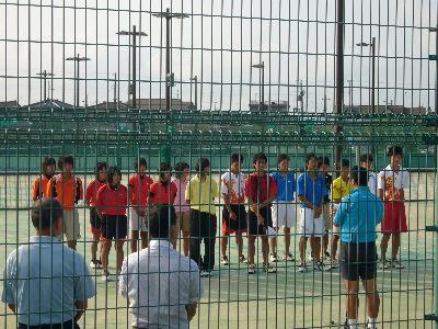2010年 国民体育大会新潟県代表選考会