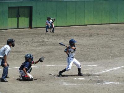 2010年 少年少女スポーツ大会
