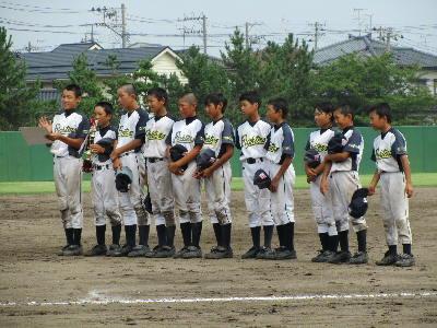 2010年新潟市少年少女スポーツ大会