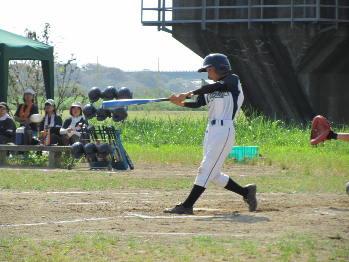 2010年 読売学童野球 新潟市大会