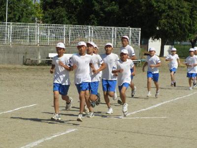 2010 ランニングフェスティバル
