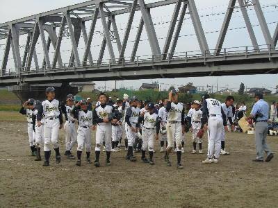 2010年 新潟リトルシニアリーグ杯