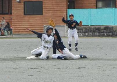 2010 五泉近郷6年生交流大会