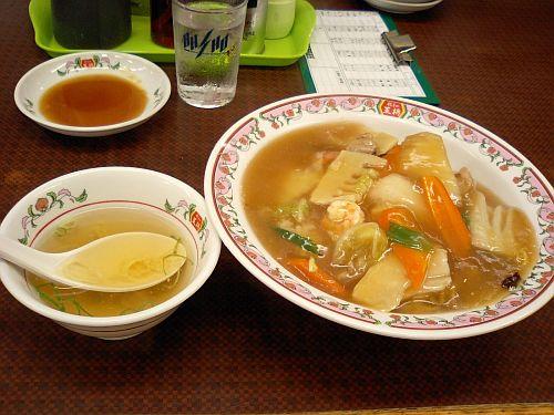 中華飯♪~♪