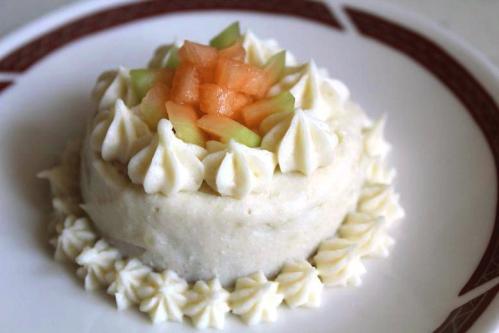20100914ミルクのケーキ