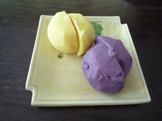 アルガード和菓子2