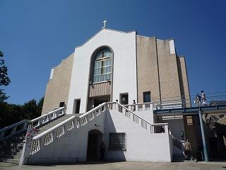 カトリック田園調布教会090920-1