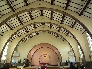 カトリック田園調布教会090920-2