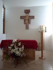 クララ小聖堂090925