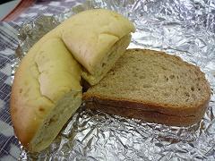 サンドイッチ091030