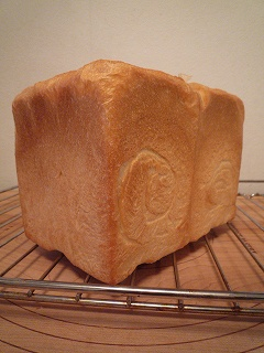 角型食パン091217