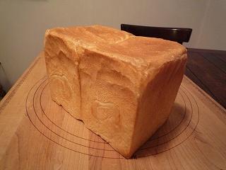 角型食パン100105
