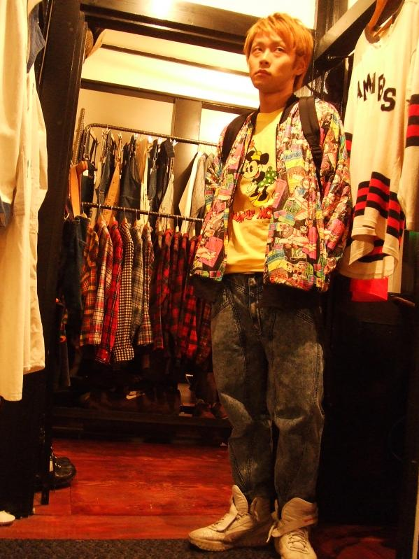 2009/AUG/29-SHO