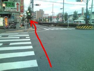 『草津駅』から『草津まちづくりセンター』まで、5
