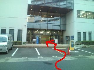『草津駅』から『草津まちづくりセンター』まで、8