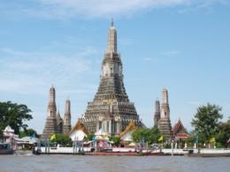 タイの写真01