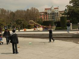 20100416スペイン王宮12