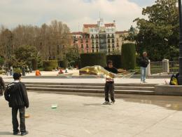 20100416スペイン王宮13