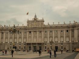 20100416スペイン王宮05