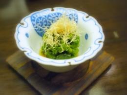 日本亭料理06