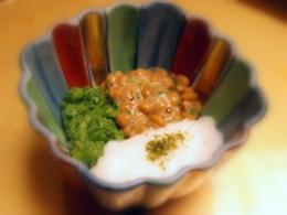 日本亭料理01