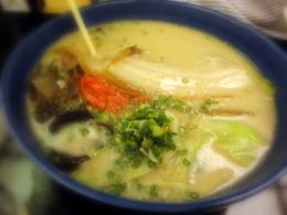 日本亭料理12