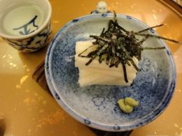 日本亭料理11